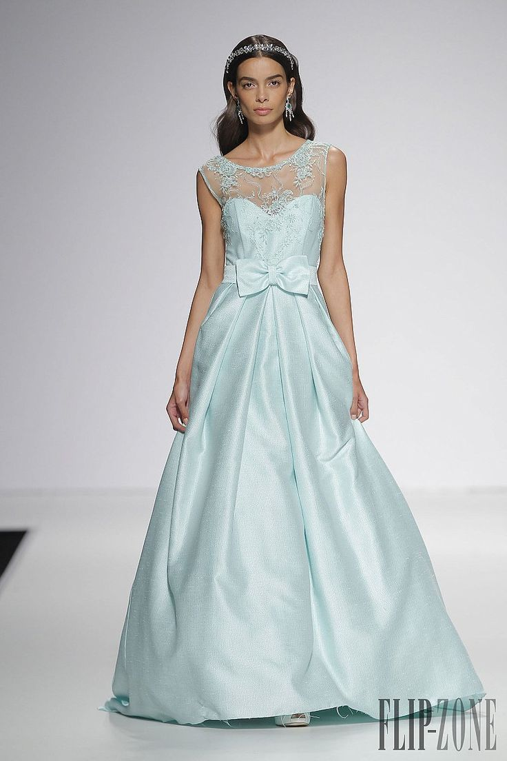 14 best ANA TORRES images on Pinterest   Short wedding gowns ...