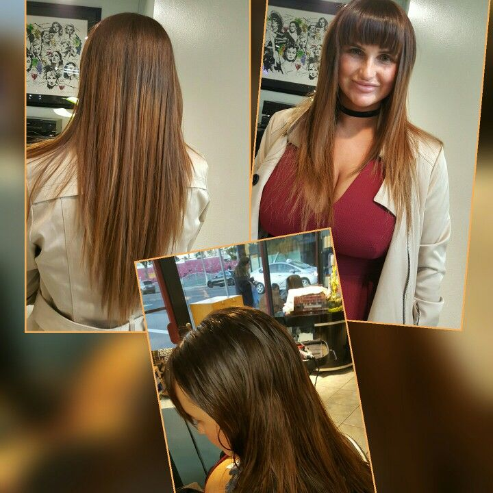 Hair Salon Los Angeles: 1000+ Images About Hair Straightening Los Angeles On Pinterest
