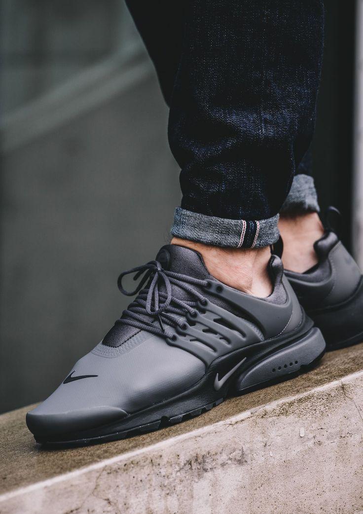 Nike Air Presto Low Utility grey #sneakernews #Sneakers #StreetStyle #Kicks