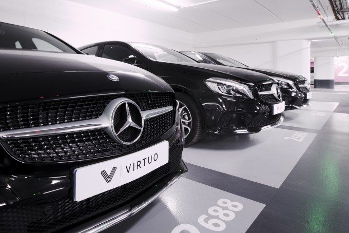 Paris-based Virtuo wants to make airport car rental as easy as booking an Uber - http://www.sogotechnews.com/2016/06/14/paris-based-virtuo-wants-to-make-airport-car-rental-as-easy-as-booking-an-uber/?utm_source=Pinterest&utm_medium=autoshare&utm_campaign=SOGO+Tech+News