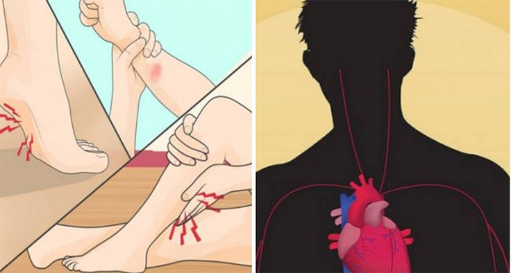 Časné příznaky, že úroveň hořčíku ve vašem těle je nebezpečně nízko :: evoluce5d