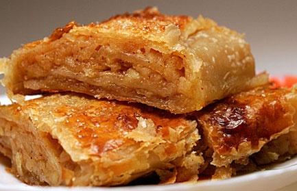 pumpkin pie (placinta cu dovleac)