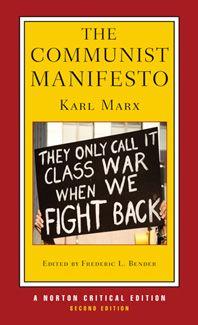 The Communist Manifesto critical edition