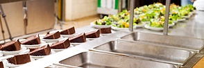 Buy quality Restaurant Equipment from Advantage Catering Equipment