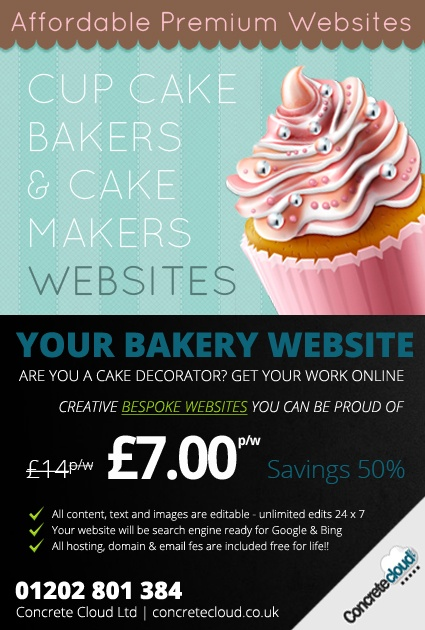 Cake Designs Montgomery Website : 17 best images about WebDesign Bakery Cake Decor Website ...