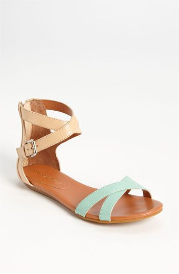 Just bought these! #bingeshopping - Rebecca Minkoff Bettina Sandal | Nordstrom