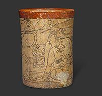 Mitologia maya - Wikipedia