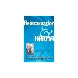 Edgar Cayce - Reincarnation & Karma
