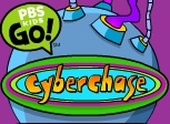 Free Technology for Teachers: PBS Kids Cyberchase Games