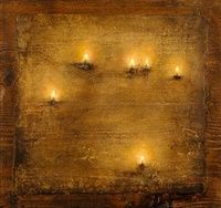 Flames by Christos Bokoros
