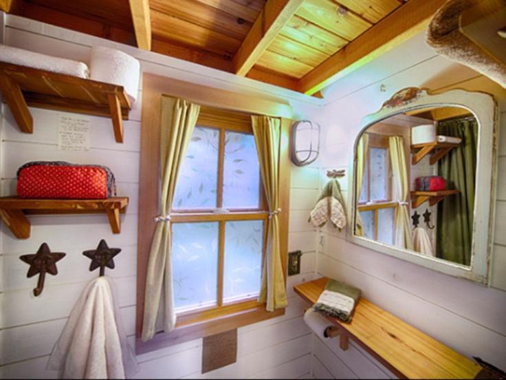 Tiny House Interior Bathroom 89 best tiny home bathroom images on pinterest   bathroom ideas