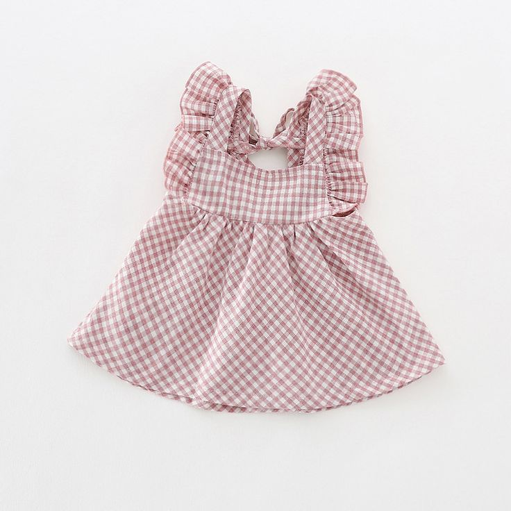 We are delighted to roll out our newest range of goodies.   Like and Tag if you like this Plaid Ruffles Sleeveless Dress.  Tag a friend who would love our huge range of babywear! FREE Shipping Worldwide on ALL products.  Why wait? Get it here ---> https://www.babywear.sg/summer-children-kids-baby-girls-infants-plaid-ruffles-sleeveless-blackless-princess-party-infantil-vestido-tutu-dress-s5033/   Dress up your baby in quality clothes now!    #rompers