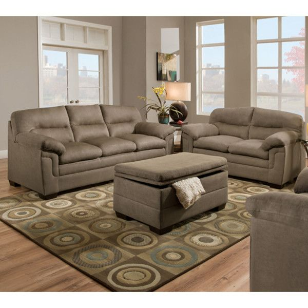 Simmons Upholstery Luna Collection   With Just A Click Of Your Mouse, You  Can Take A Room From Empty To Completely Furnished. The Simmons Upholstery  Luna ...