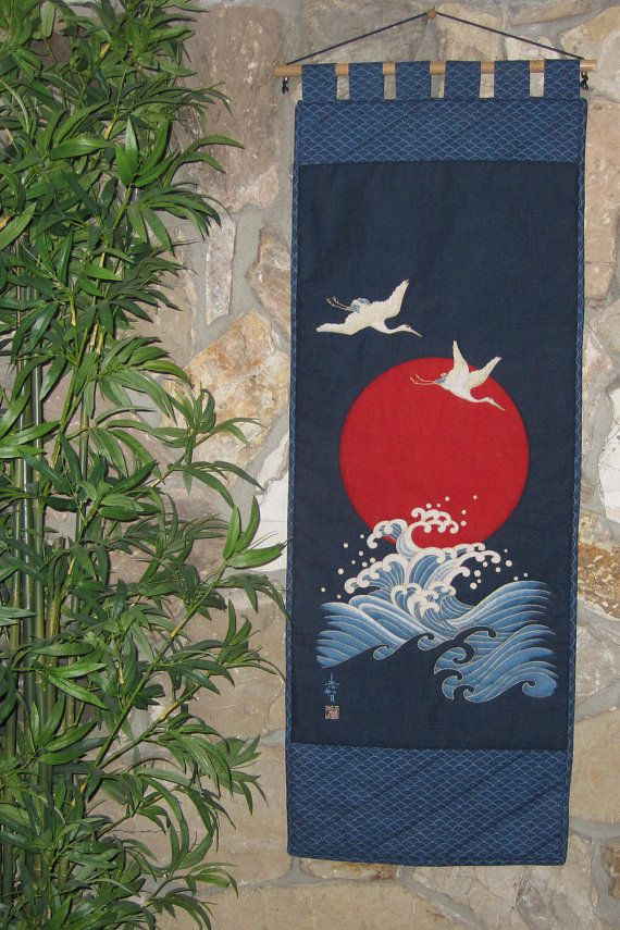 Cranes Mate For Life So Makes A Great Wedding Or Anniversary Gift Japanese Sun Cranes And
