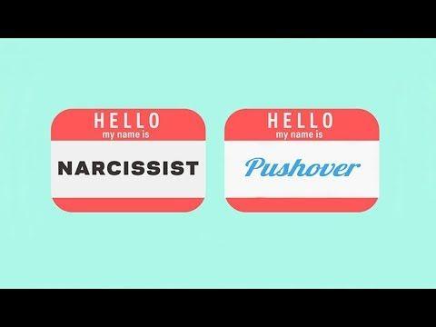 Jordan Peterson: Narcissists & Pushovers in Relationships