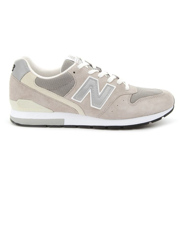 Sneakers 996 Grise - NEW BALANCE