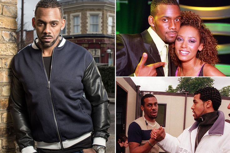 EastEnders' Richard Blackwood: 'I cried when I got the part because I'd previously considered suicide' - Mirror Online