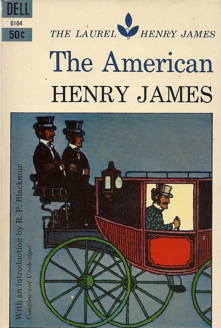 an analysis of the book the american by henry james Plot summary the gift of the magi is a well-known short  the gift of the magi is a short story by the american writer o henry,  poems & books joy kogawa .