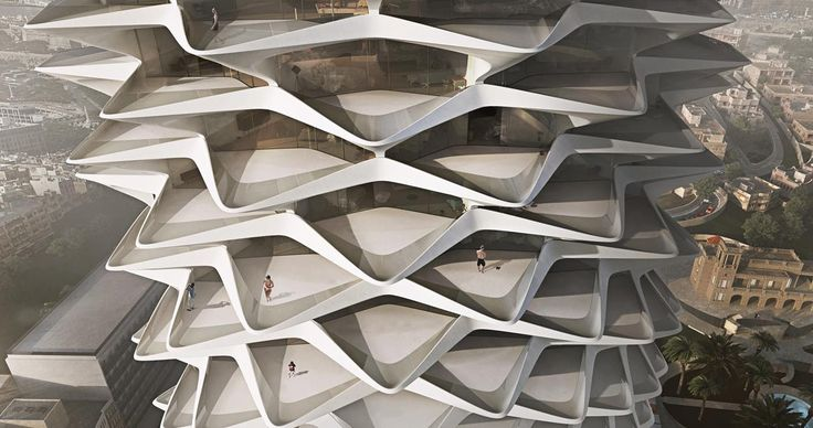 The prolific Zaha Hadid Architects have prepared a treat for every architecture maven, the ZHA UNBUILT exhibition hosted at the ZAHA HADID DESIGN Gallery.