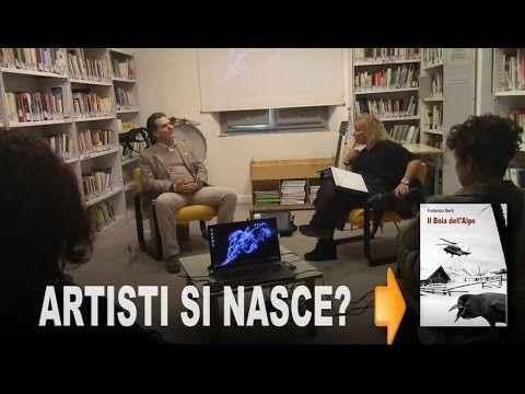 Cantastorie. Italian Storyteller Video, Mp3   Federico Berti