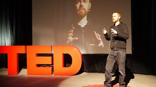TED Talks are compelling, persuasive and memorable -- and they can teach you how to make your own presentations more powerful.