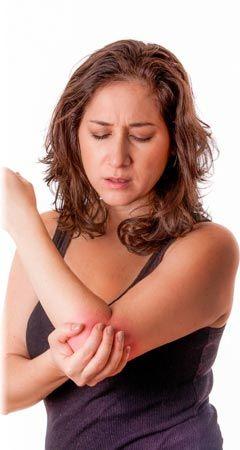 Infos zu Wechseljahre und Gelenkschmerzen: Gelenkschmerzen kommen in den Wechseljahren häufiger vor, erfahren Sie hier die Ursachen und was dagegen hilft ...