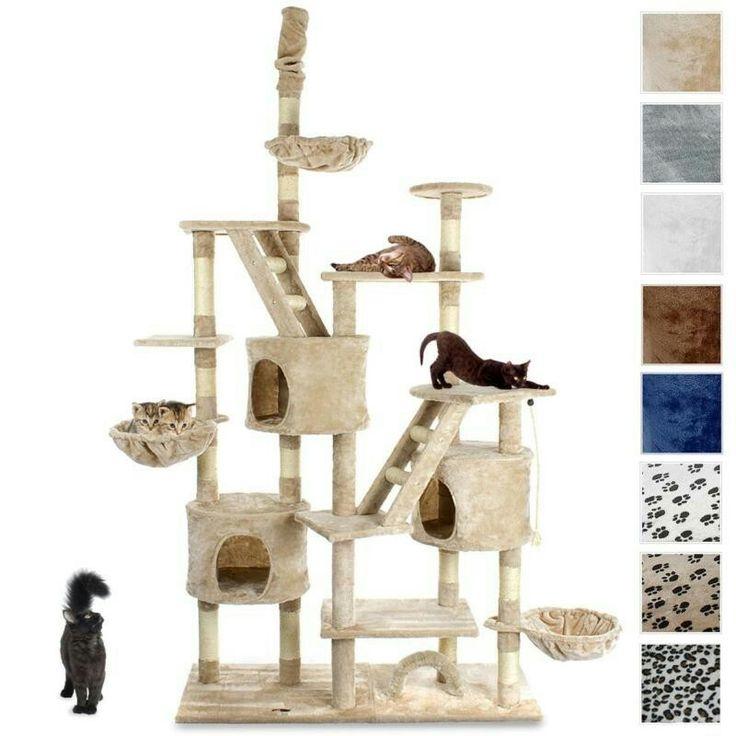 13 besten diy kratzbaum bilder auf pinterest diy kratzbaum katzen und katzen zubeh r. Black Bedroom Furniture Sets. Home Design Ideas
