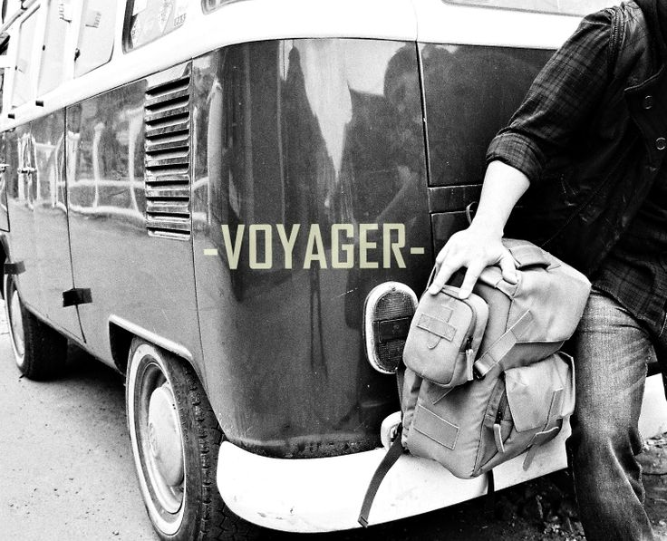 VOYAGER: Dream without fear