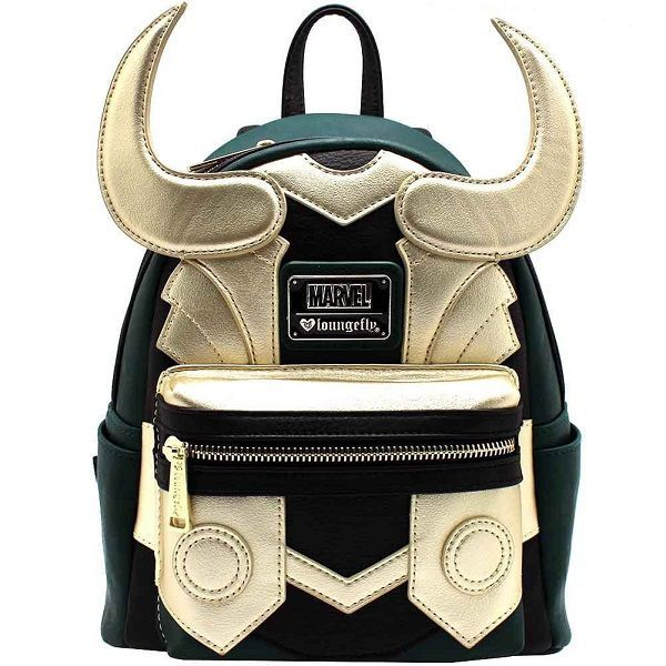 99d6346c036 Avengers Loki Mini Backpack