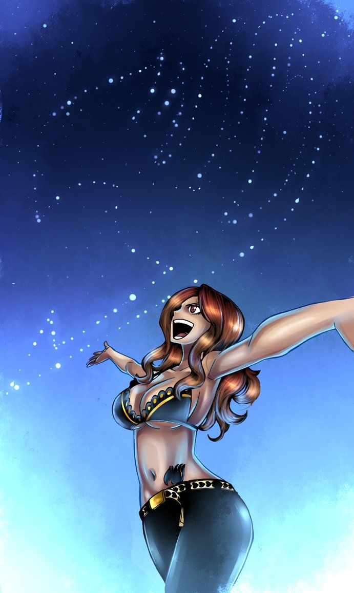 Fairy Tail! by ~Alisian on deviantART