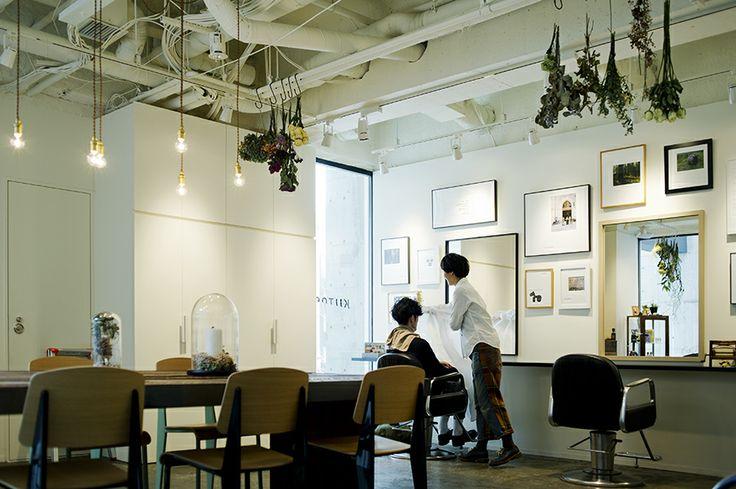 KIITOS - mangekyo インテリアデザイン事務所 店舗デザイン・住宅リノベーション 北海道・東京