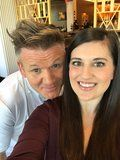 Everything You Need to Know About Gordon Ramsay's New Hell's Kitchen Restaurant in Vegas