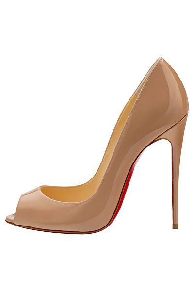 #Christian Louboutin 2014 Spring/Summer