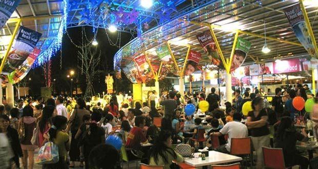 6 Tempat Wisata Kuliner Terfavorit Surabaya