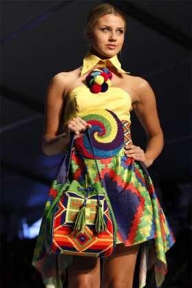 mantas wayuu elegantes - Buscar con Google