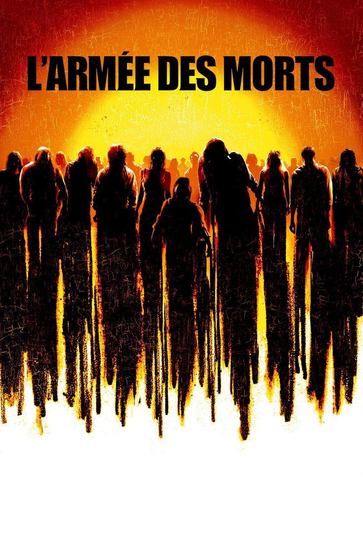 L'Armée des morts (2004) - Regarder Films Gratuit en Ligne - Regarder L'Armée des morts Gratuit en Ligne #LArméeDesMorts - http://mwfo.pro/141848