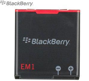BlackBerry BlackBerry E-M1 1000mAh Standard Battery