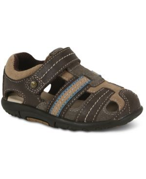 Stride Rite Kids Shoes, Little Boys Toddler Dillan Sandals