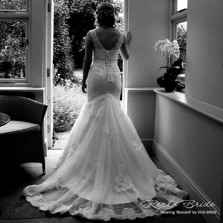 Find The Perfect Wedding Dress For Your Day