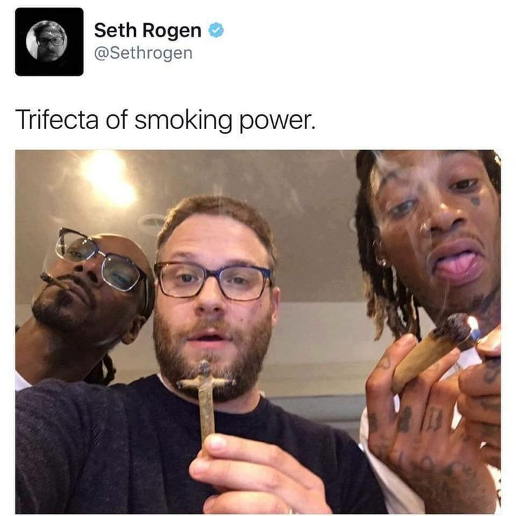 Would LOVE to blaze it with them!!!!