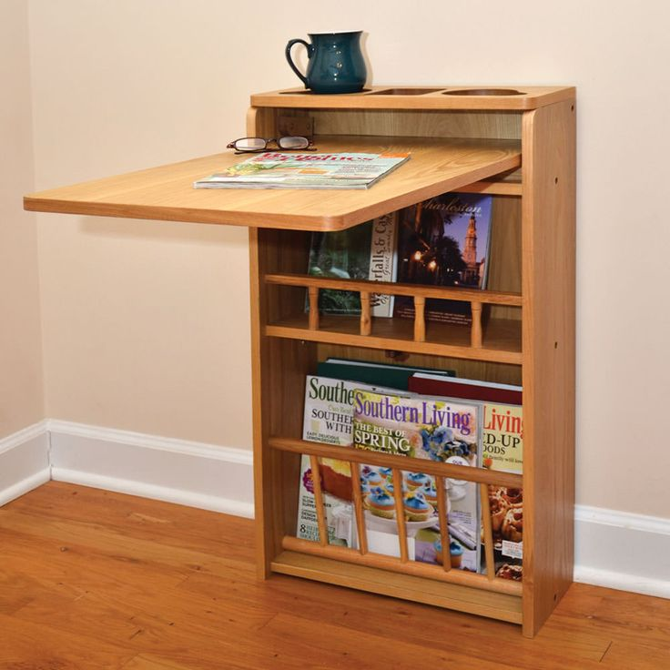 1000 Images About Rv End Tables On Pinterest Magazine