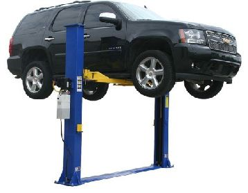 Our quality 2 post car hoists are designed for a low ceiling clearance and are suitable for both professionals and the enthusiast.