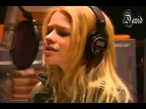 Avril Lavigne - Imagine(Cover) - YouTube