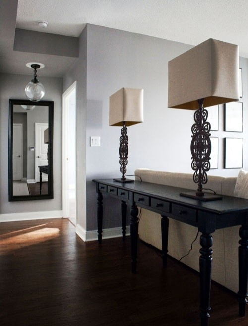 Foyer Table Lamps : Pinterest discover and save creative ideas