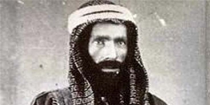 You Can't Understand ISIS If You Don't Know the History of Wahhabism in Saudi Arabia Obummer is a Wahhabi