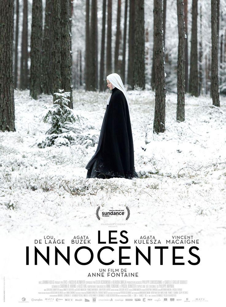 Les Innocentes, Anne Fontaine, 2016