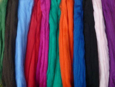 Yarn Barn in Coburg sells premium Australian Merino, Cotton, Rayon, Noble and Exotic Yarns Direct to Public