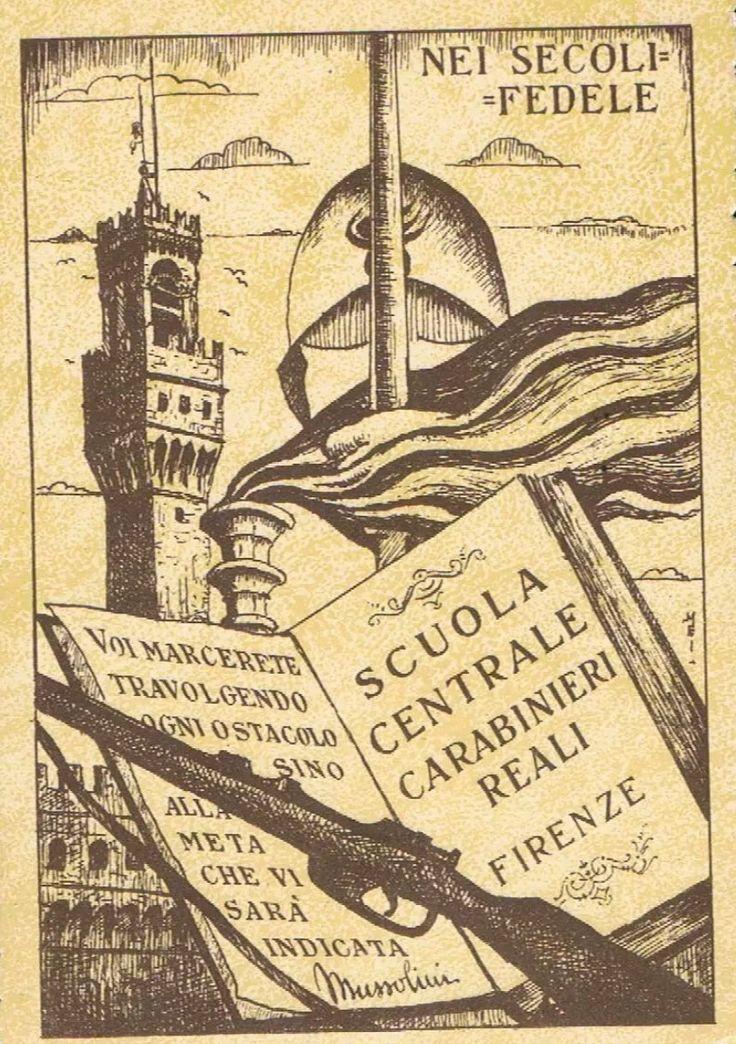 Scuola Centrale Firenze