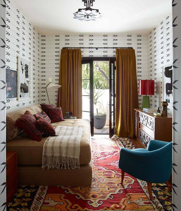 1000 Images About Interior Design For Seniors On: 1000+ Ideas About Small Home Libraries On Pinterest