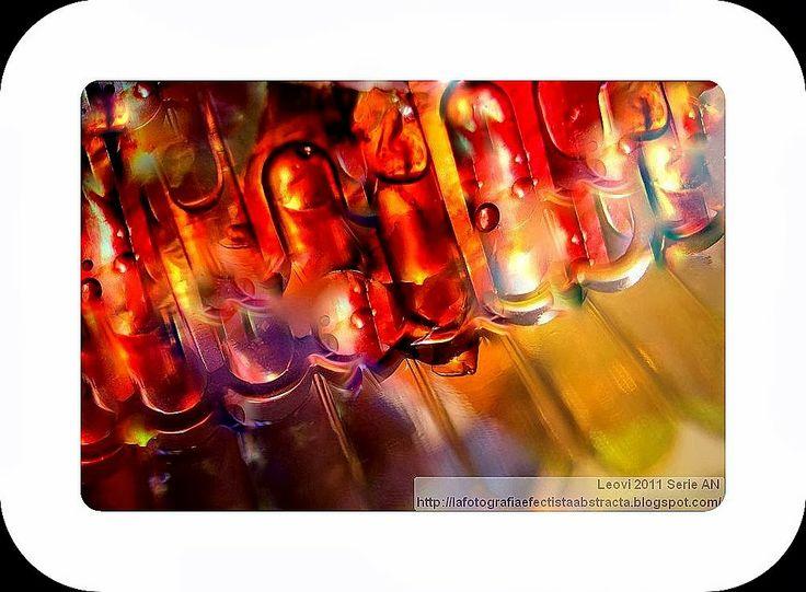 La Fotografía Efectista Abstracta. Fotos Abstractas. Abstract  Photos.: Foto Abstracta 2958  El final del camino de nuestr...